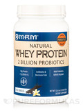 All Natural Whey - Rich Vanilla - 2.03 lbs (923 Grams)