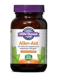 Aller-Aid™ with Quercetin and NAC - 90 Gelatin Capsules