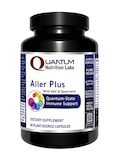 Aller Plus with NAC & Quercetin - 90 Plant-Source Capsules