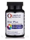 Aller Plus with NAC & Quercetin - 90 Plant-Source Capsules