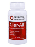 Aller-All™ Total Seasonal Support - 60 Tablets
