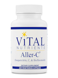 Aller-C® (C, Quercetin & Bioflavonoids) - 200 Capsules
