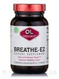 Breathe-EZ - 75 Vegetarian Capsules