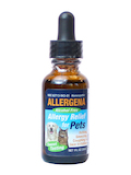Allergena for Pets (Alcohol-Free) - 1 fl. oz (30 ml)