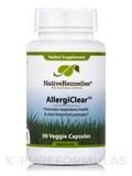 AllergiClear 90 Veggie Capsules