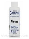 Allergies/Vet - 4 fl. oz (120 ml)
