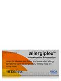 Allergiplex 10 Tablets