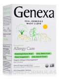 Allergy-D™, Acai Berry Flavor - 60 Chewable Tablets