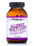 Allergy MultiCaps 200 Capsules