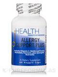 Allergy Supports Plus 60 Vegetarian Capsules
