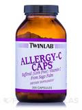 Allergy-C Buffered (Corn-Free) 200 Capsules