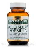 Aller-Leaf Formula - 60 Vegetarian Capsules