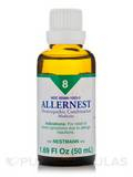 Allernest homeopathic liquid - 1.69 oz (50 ml)