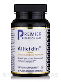 Allicidin 60 Vegetable Capsules