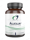 Allicillin 60 Softgels
