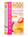 Allie's Awesome Buckwheat Pancake Mix - 24 oz (680 Grams)
