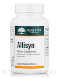 Allisyn 60 Vegetable Capsules