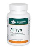 Allisyn - 60 Vegetable Capsules