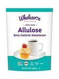 Allulose - Zero Calorie Sweetener - 12 oz (340 Grams)
