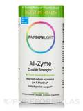 All-Zyme™ Double Strength - 180 Rapid Release Capsules