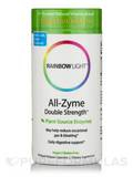 All-Zyme™ Double Strength - 90 Rapid Release Capsules