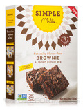 Almond Flour Brownie Mix - 12.9 oz (368 Grams)