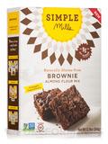 Almond Flour Brownie Mix - 12.9 oz (368 Grams)