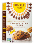 Almond Flour Chocolate Chip Cookie Mix - 9.4 oz (265 Grams)