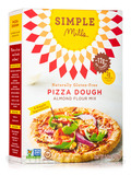 Almond Flour Pizza Dough Mix - 9.8 oz (277 Grams)