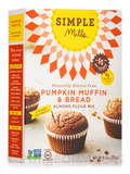 Almond Flour Pumpkin Muffin & Bread Mix - 9 oz (255 Grams)