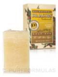 Almond Honey Castile Bar Soap - 6.5 oz (184 Grams)