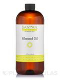 Almond Oil 36 fl. oz (1064 ml)