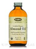 Almond Oil - 8.5 fl. oz (250 ml)