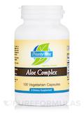 Aloe Complex 100 Vegetarian Capsules
