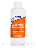 Aloe Vera Concentrate - 4 fl. oz (118 ml)