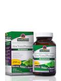 Aloe Vera Phytogel 250mg - 90 Vegetarian Capsules