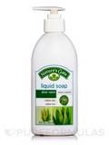 Aloe Vera Velvet Moisture Liquid Soap - 16 fl. oz (473 ml)