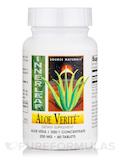 Aloe Verite Whole Leaf 200 mg - 60 Tablets