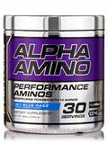 Alpha Amino Blue Razzpberry - 30 Servings (13.3 oz / 366 Grams)