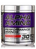 Alpha Amino Fruit Punch - 30 Servings (13.54 oz / 384 Grams)