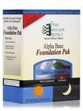 Alpha Base Foundation Pak - 60 Packets