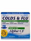Alpha CF 40 Tablets