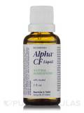 Alpha CF Liquid 1 oz
