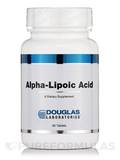 Alpha-Lipoic Acid 60 Tablets