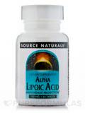 Alpha Lipoic Acid 100 mg 60 Tablets