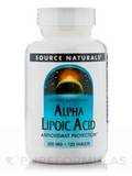 Alpha Lipoic Acid 200 mg - 120 Tablets