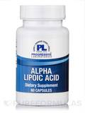 Alpha Lipoic Acid - 60 Capsules