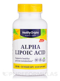 Alpha Lipoic Acid 300 mg 150 Capsules
