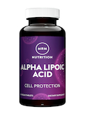 Alpha Lipoic Acid 300 mg 30 Vegetarian Tablets