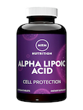 Alpha Lipoic Acid 300 mg 60 Vegetarian Tablets
